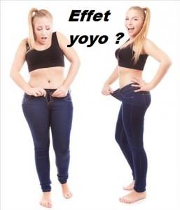 Effet yoyo solution