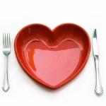Aliments rouges très bons pour le cœur