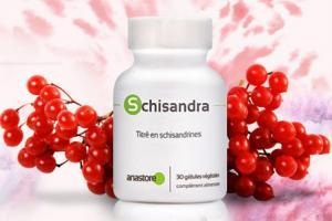 Schisandra chinensis Anastore