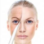 Jus de myrtille contre le processus de vieillissement