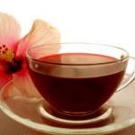 3 tasses de karkadè par jour