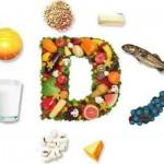 Carence en vitamine D ?