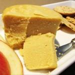 Les fromages vegan 100% végétaux