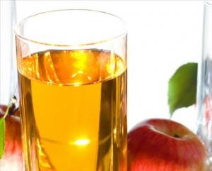 Jus de pomme bienfaits