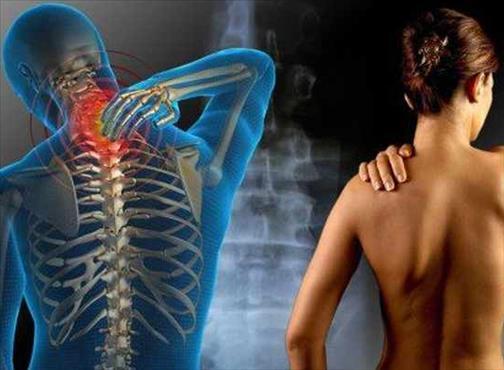 Fibromyalgie symptômes
