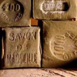 Savon de Marseille 400 grammes