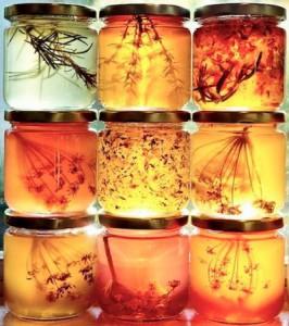 Miel infusé floral
