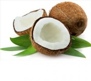 Bienfaits de la noix de coco