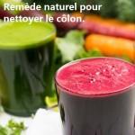 Nettoyage du colon naturel et bio