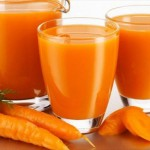 Jus de carotte recette facile