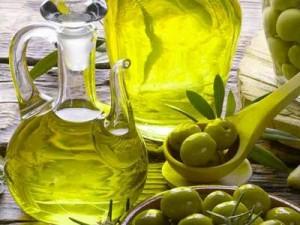 Choisir l'huile d'olive