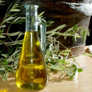 Huile d'olive fabrication