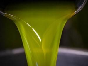 Huile d'olive goût