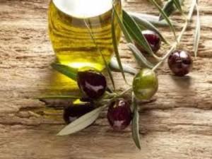 Huile d'olive origines