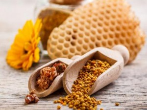 Pollen propriétés