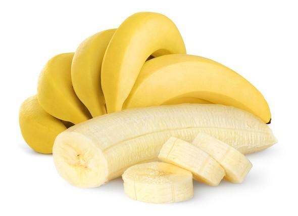 JE PARS Banane