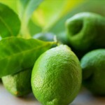 Citron vert (limes)