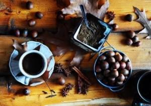 Propriétés café de glands de chêne