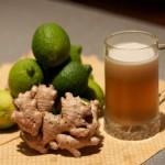 Bière de Gingembre : la recette