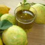 Huile d'olive et citron : agents de blanchiment des ongles