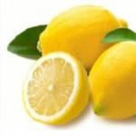 Citron et Cardamome