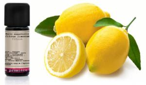Huile essentielle citron Bio Anastore