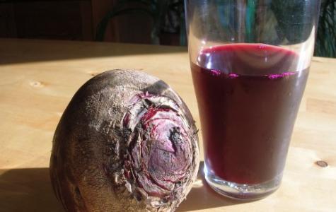 Kvass de betteraves rouges propriétés