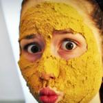 Masque curcuma : pourquoi est t-il si puissant sur le visage ?