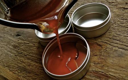 Pommade Piment de Cayenne