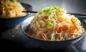 Shirataki recette