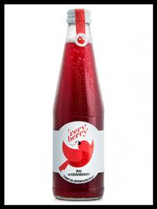 Pur jus de Cranberry Premium Verry berry