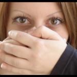 Cardamome et mauvaise haleine
