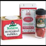 Paprika hongrois