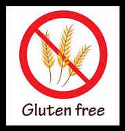 Chufa sans gluten
