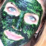 8 masques maison à la spiruline pour le visage
