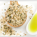 Graines et huile de chanvre nutrition