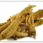 Racines de Ginseng américain