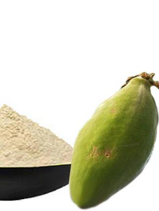 Fruit de baobab et poudre