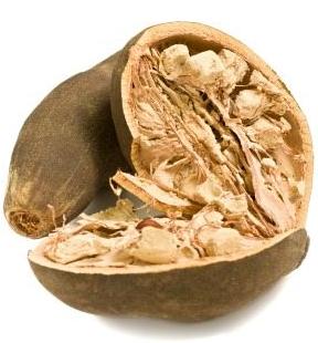 Baobab bienfaits