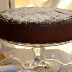Gâteau facile au chocolat en poudre Criollo : la recette antioxydante !