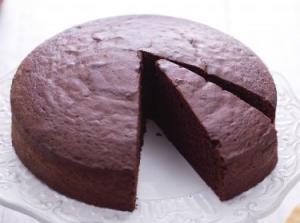 Recette du gâteau au cacao Criolo en poudre