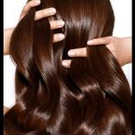 La poudre d'ashwagandha pour des cheveux forts et brillants