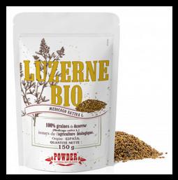 Luzerne bio
