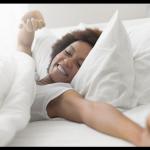 Meilleur sommeil réparateur avec la poudre d'Ashwagandha certifiée biologique