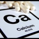 Calcium somnifère naturel