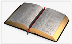 Graines de moutarde dans la Bible