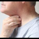 Mucus coincé dans les poumons, bronches et gorge
