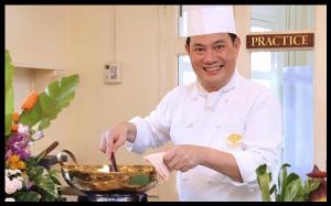 Anis étoilé en cuisine orientale