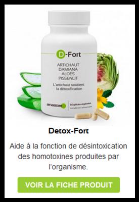 Detox-Fort Anastore