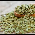 Anis vert, les nombreuses propriétés